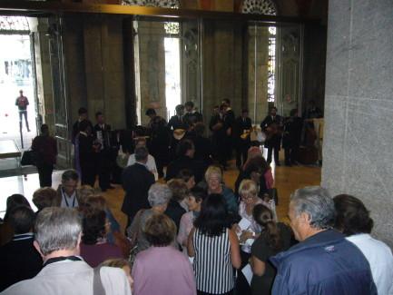 XIV Jornadas Oporto