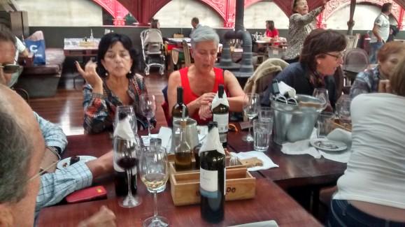 XIV Jornadas – Oporto
