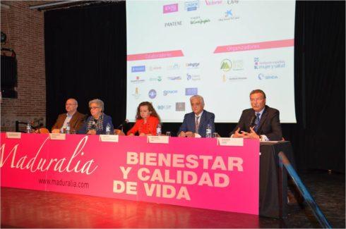 MADURALIA – Mesa Presidencial Felipe Martín
