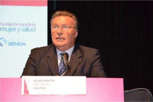MADURALIA – Felipe Martin