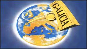 Apuntes de Historia de Galicia