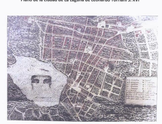 La ciudad de La Laguna. Ciudad Patrimonio de la Humanidad