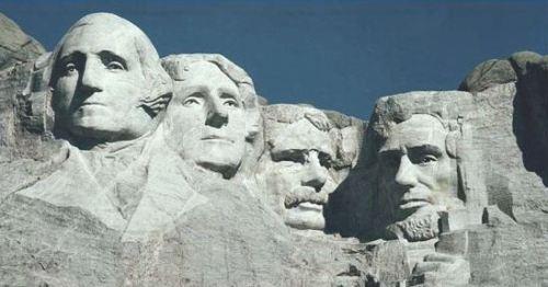 Gobierno Presidencialista en USA