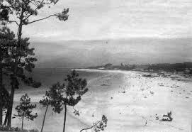 Morfología actual de la Ría de Vigo