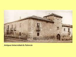 Universidad de Palencia la Primera de España