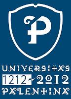 VIII Centenario Universidad de Palencia