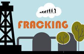 Hidrocarburos no convencionales-Fracking