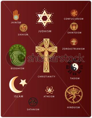 Religiones nonoteistas: Que nos separa y que nos une
