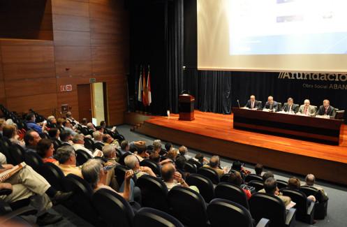 Presentación proyecto Ágora Vigo 2015