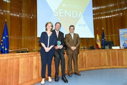 Responsable de Senda – Aulen con Felipe Martín