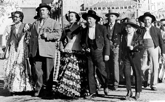 Los renovadores del cine español: Berlanga y Bardem