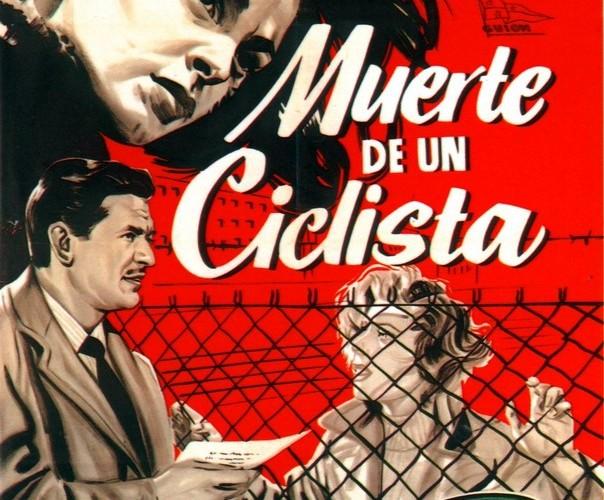 Muerte de un ciclista