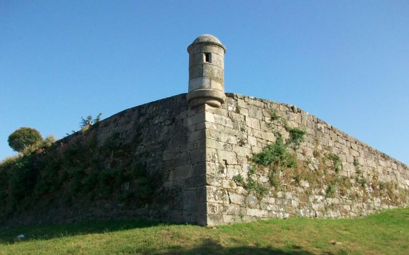 Vigo histórico