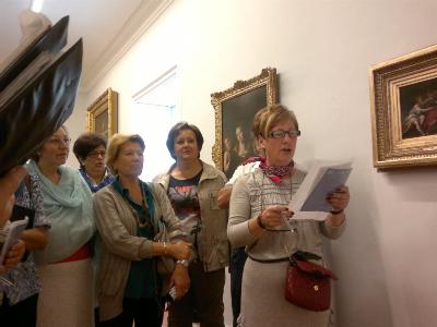 Museo Quiñones de León