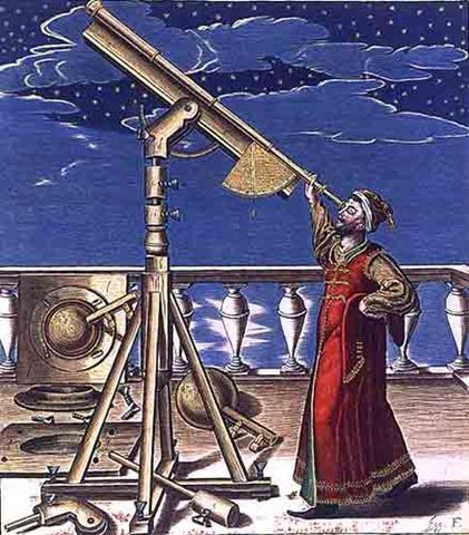 La Astrononomía en la antiguedad