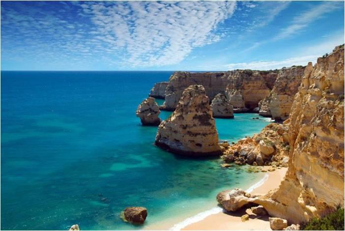 Viaje al Algarve durante la Feria de Abril