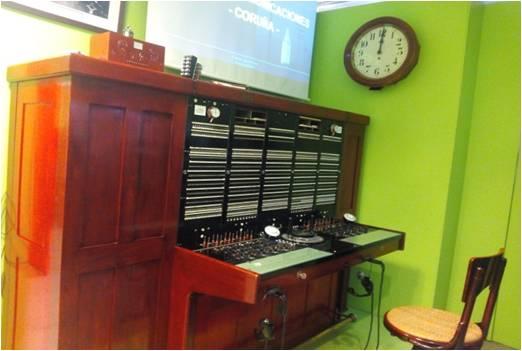 Museo didáctico de las telecomunicaciones