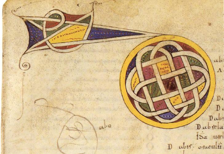 Codice Emilianense  46