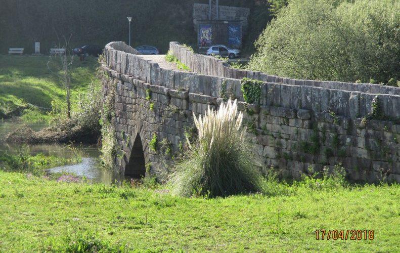A Ponte da Veiga