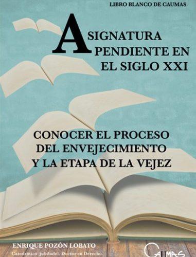 Libro BLANCO DE CAUMAS