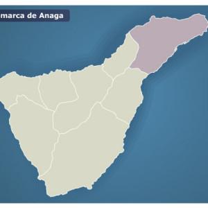 Comarca de Anaga
