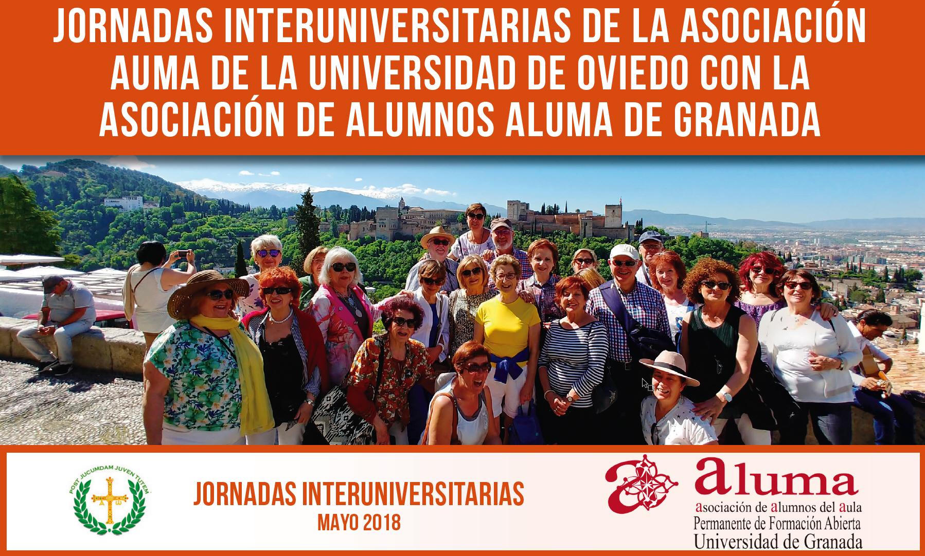 Jornadas Interuniversitarias de la Asociación AUMA de la ...