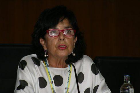 Presidenta de CAUMAS