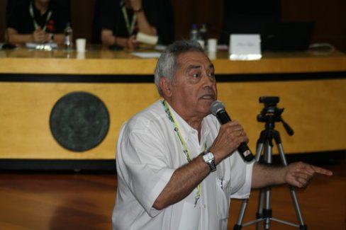 Fran Vicepresidente de CAUMAS