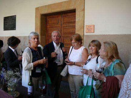 XVI Jornadas – Vino Español
