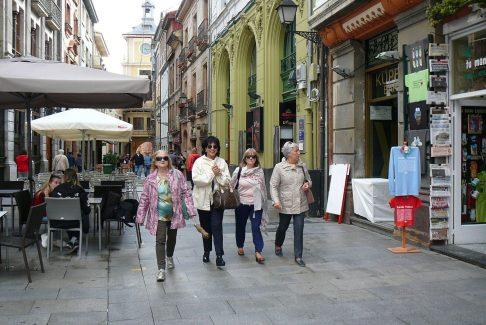 XVI Jornadas Visita a Oviedo