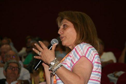 Presidenta de AEPUMA