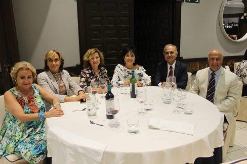 Cena en Zaragoza