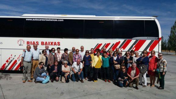 Expedición del sur de Galicia