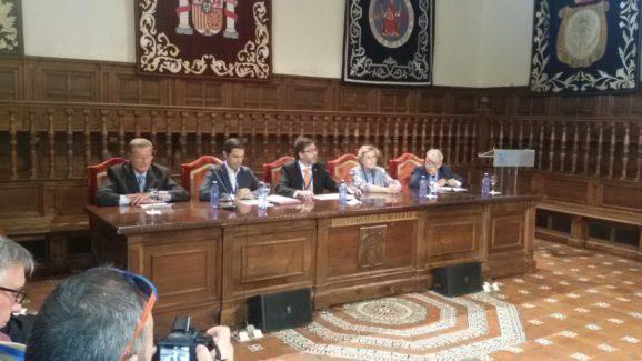 Mesa Presidencial