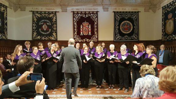 Coro Universidad de Alcalá