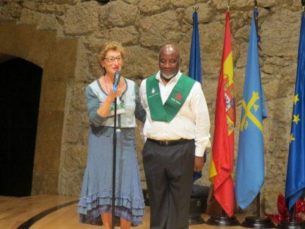 Concierto de Coros – Oviedo