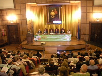 IX JORNADAS GRANADA 2009
