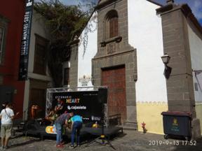 Casco Antiguo de Las Palmas