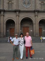 Alumnos de Vigo