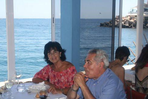 Marina y Fran de CAUMAS