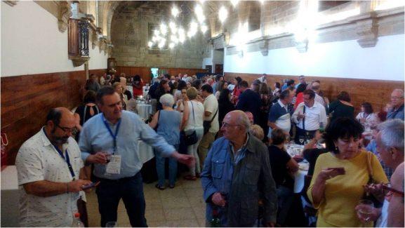XV Encuentro Estatal AEPUM – Coctel