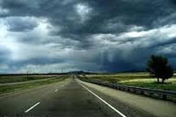 Bruscos Cambios Meteorológicos