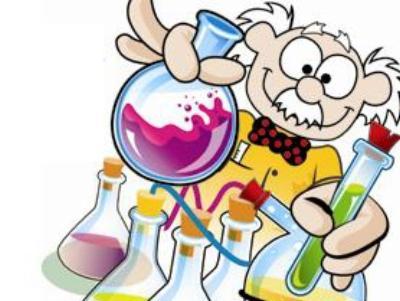 De la Alquimia a la Química