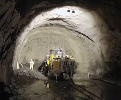 Tunel Ordovícico del Fabar