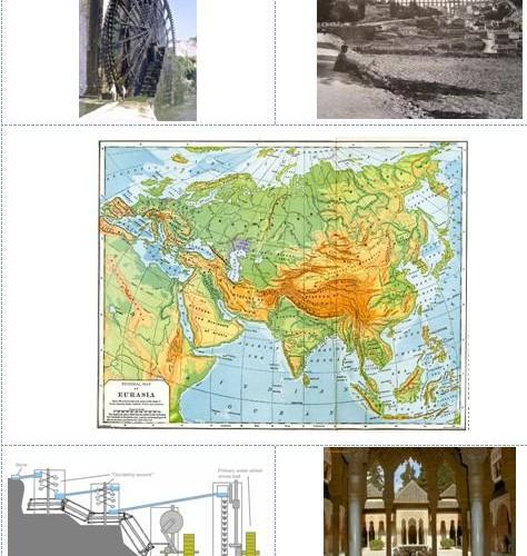 Arqueología Hidráulica: Arte e Ingeniería en el desarrollo de la humanidad