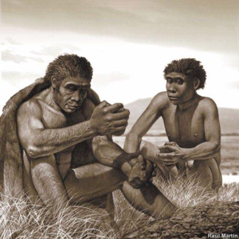 De Atapuerca a Conxemar