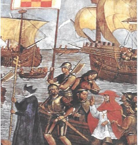 Historia de Canarias. Conquista Realenga