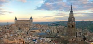 Viaje a Toledo