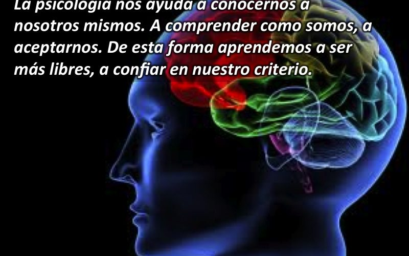 La Psicología en la edad adulta: Límites o Recursos