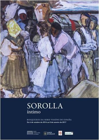 Exposición Soralla Intimo